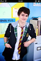 Luke Smith/Tommy Knight <3 <3