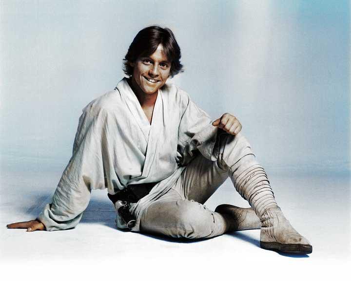 Luke Luke Skywalker Photo 32875738 Fanpop