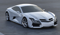 MERCEDES - BENZ SF1 CONCEPT STUDY - mercedes-benz photo