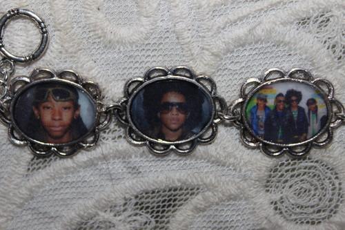 MINDLESS BEHAVIOR bracelet