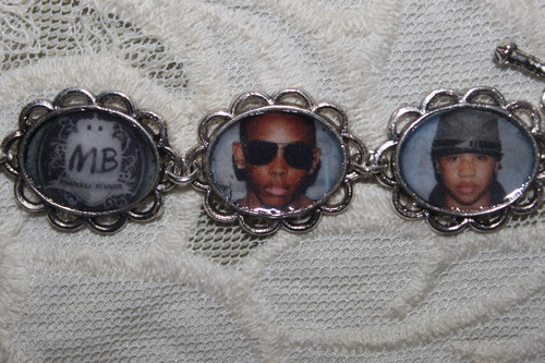 MINDLESS BEHAVIOR bracelet