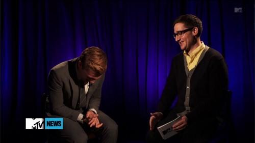 MTV: Thankful Week (2012-11-20)