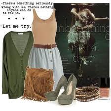 Mara's Style