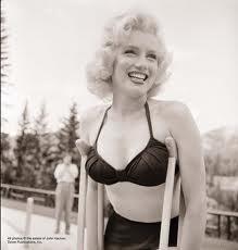 Marilyn <3<3<3
