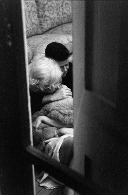 Marilyn & JF Kennedy