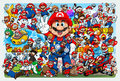 Mario - super-mario-bros photo