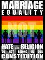 Marrige Equality