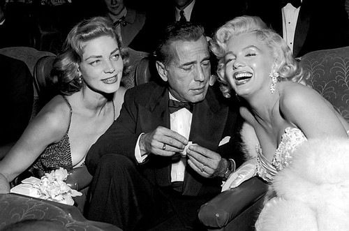 Marylin And Friends