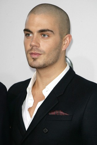 Max George American muziki Awards