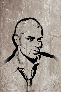 Max George Graffiti