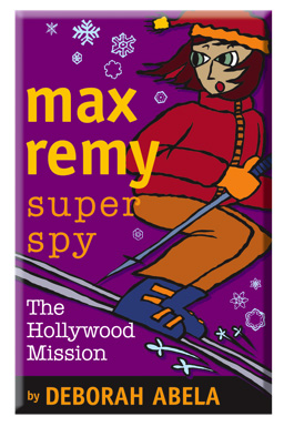 Max Remy Part 4 The Hollywood Mission