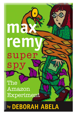 Max Remy Part 5: The amazon Experiment
