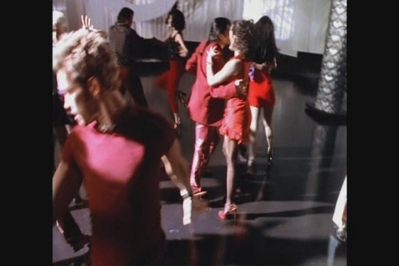 May I have This Dance With You, Michael