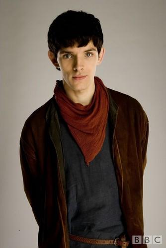 Merlin Played da Colin morgan ♥