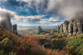 Meteora-Greece