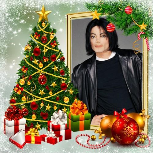 Michael Jackson クリスマス