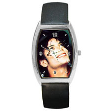Michael Jackson Wristwatch