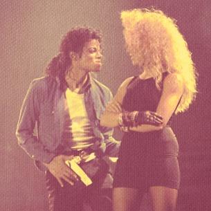 Michael & Sheryl
