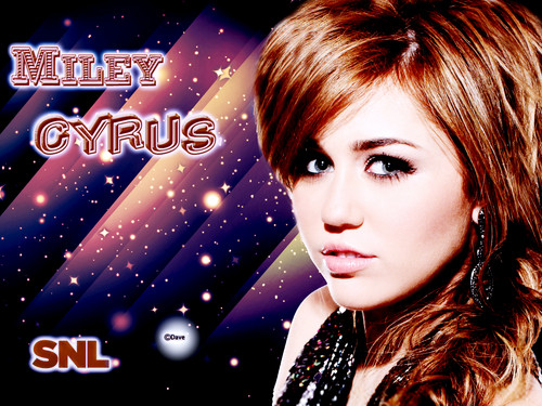 Miley Exclusive wallpapers por DaVe !!!