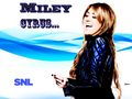 Miley Exclusive fondo de pantalla por DaVe !!!