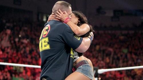 Monday 19 nov Raw