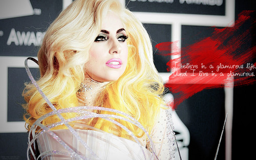 Mother Monster <3