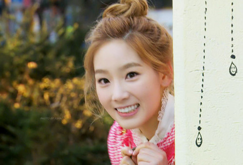 My Taeyeon. :3