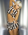NEW OUTTAKE - Matthew Rolston Photoshoot - lady-gaga photo