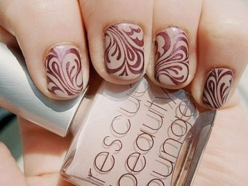 15 Most Wanted Nail Art Designs! photo 11