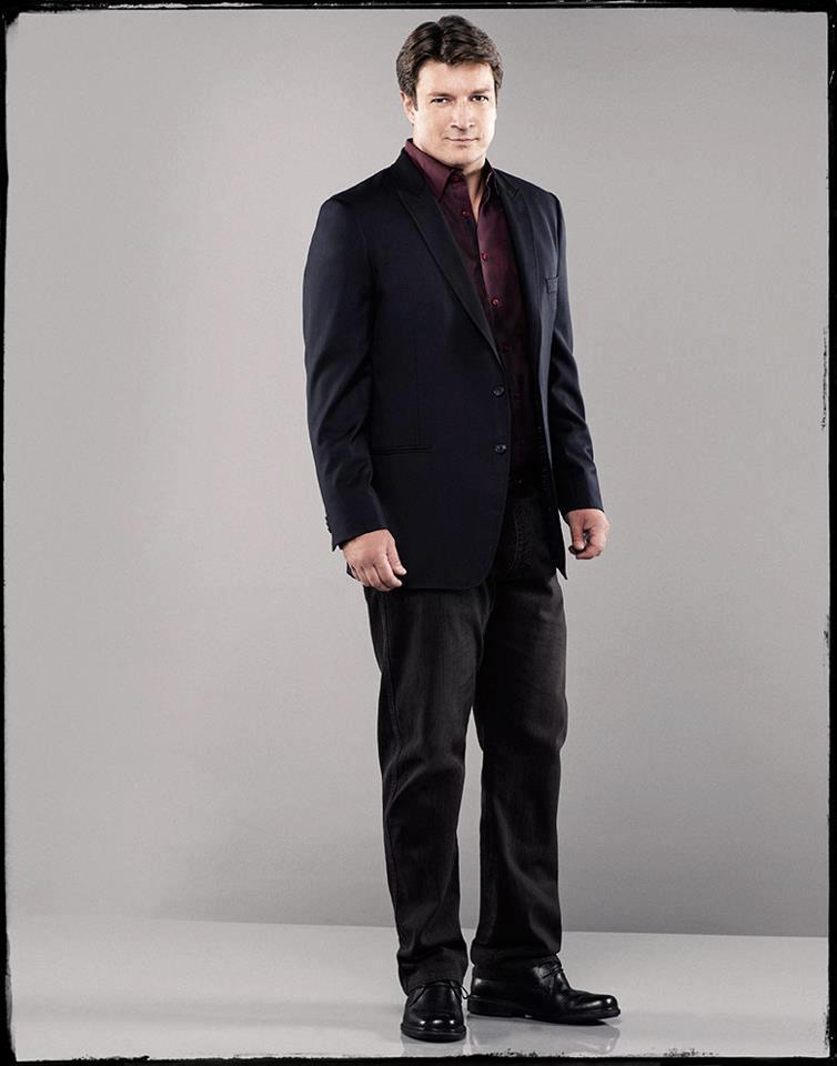 Nathan Fillion as Richard château