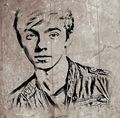 Nathan Sykes Graffiti - the-wanted fan art