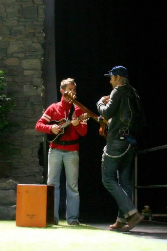 Neil & Keith (CT Soundcheck Parties)