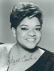Nell Carter