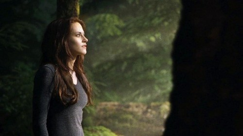 New BREAKING DAWN PART 2 Stills