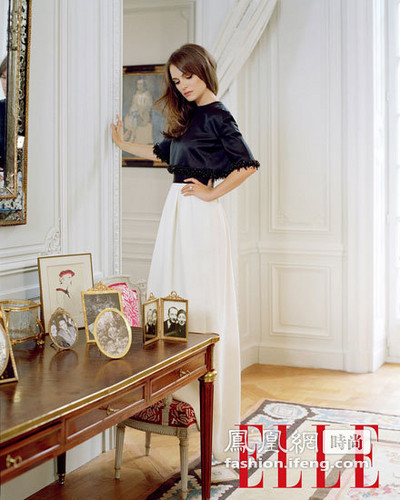 New Elle Photoshoot Addition!!!