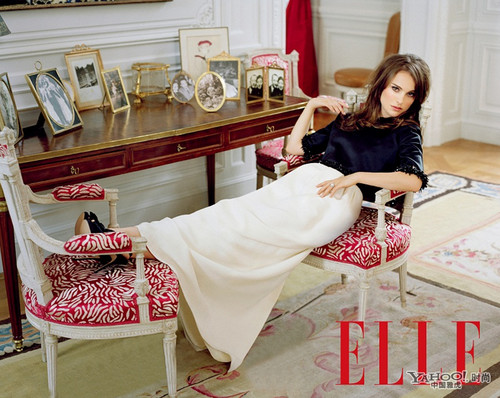 New Elle Photoshoot Addition!!!