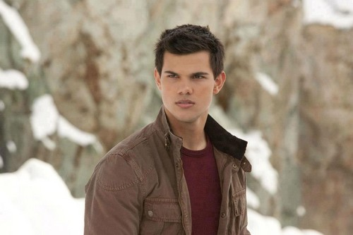 New Jacob Black Stills from BDp2