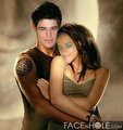 New Moon Josh Hartnett e Paula da Silva