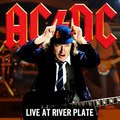 New live album! - ac-dc photo