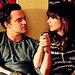 Nick & Jess 2x09<3