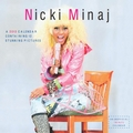 Nicki Minaj Exclusive Unofficial 2013 Calendar