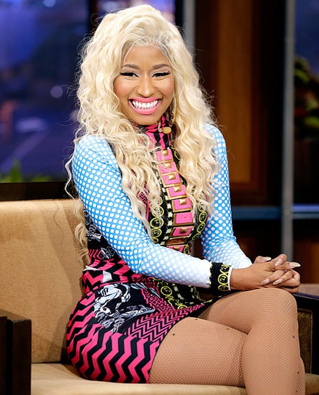 Check It Out william and Nicki Minaj song  Wikipedia
