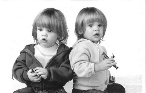 Nicky & Alex