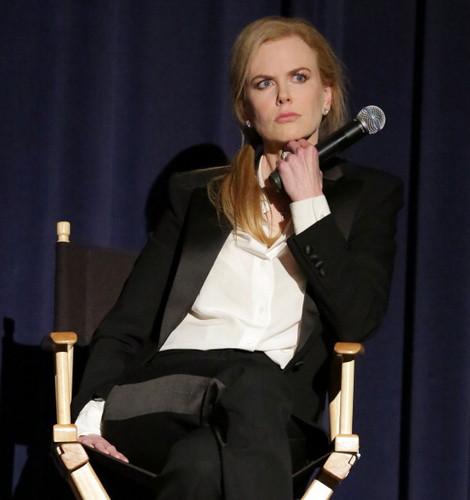Nicole Kidman - The Paperboy Q&A
