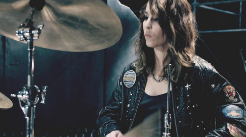 Noomi Rapace feat. Rolling Stones - Doom and Gloom