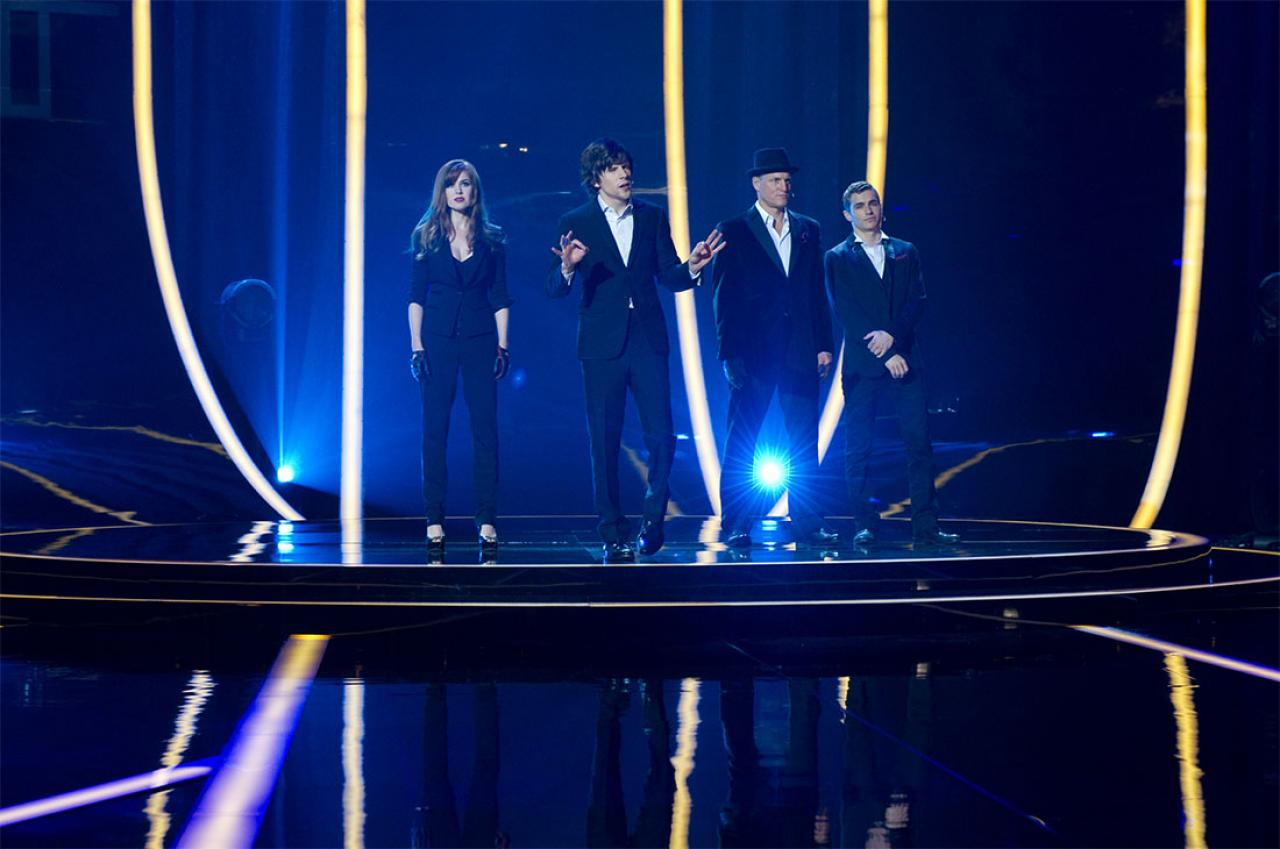 Now You See Me Photos - Now You See Me Photo (32863333 ...