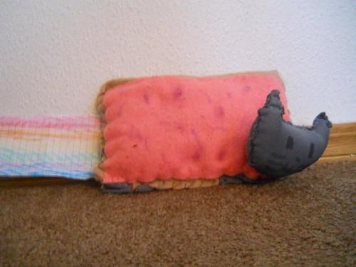 Nyan plush