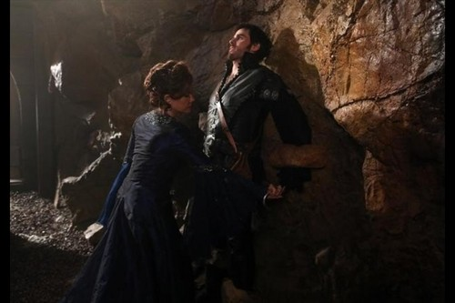 OUAT 2x08- 'Into The Deep' •Promo Photos•