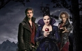 OUAT Villains - once-upon-a-time wallpaper