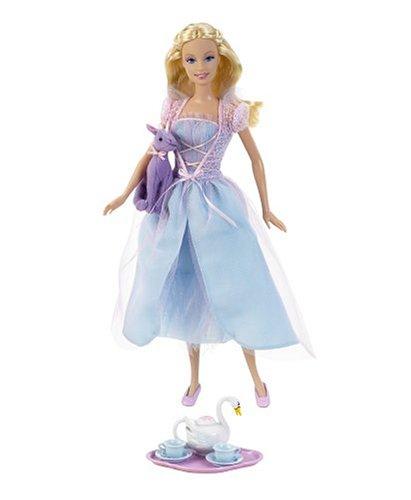 Odette doll